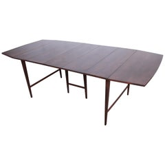 Paul McCobb Planner Group Mid-Century Modern Extension Dining Table