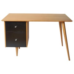Paul McCobb Planner Group Mid-Century Modern Writing Desk