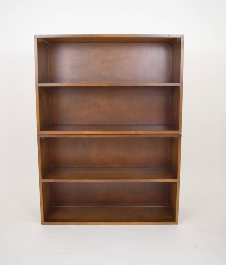 Paul McCobb Planner Group Modular Bookcase For Sale 1