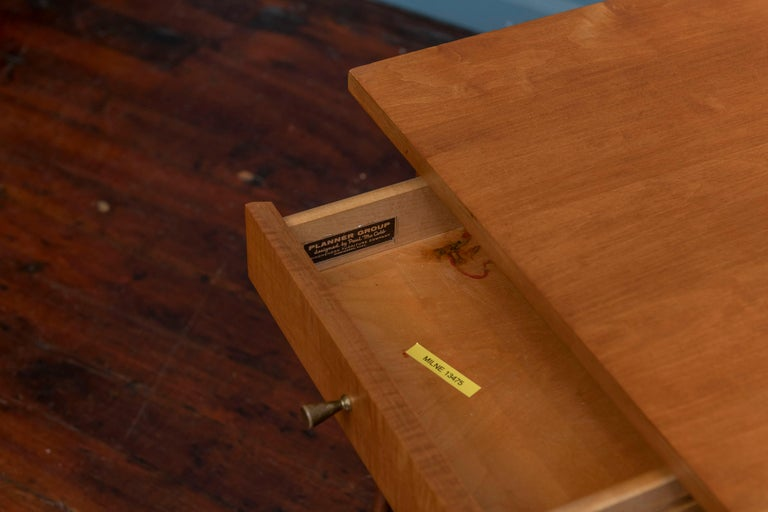 Mid-20th Century Paul McCobb Planner Group Side Tables for Winchendon For Sale