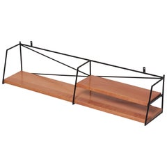 Paul McCobb Planner Group Wall Shelf