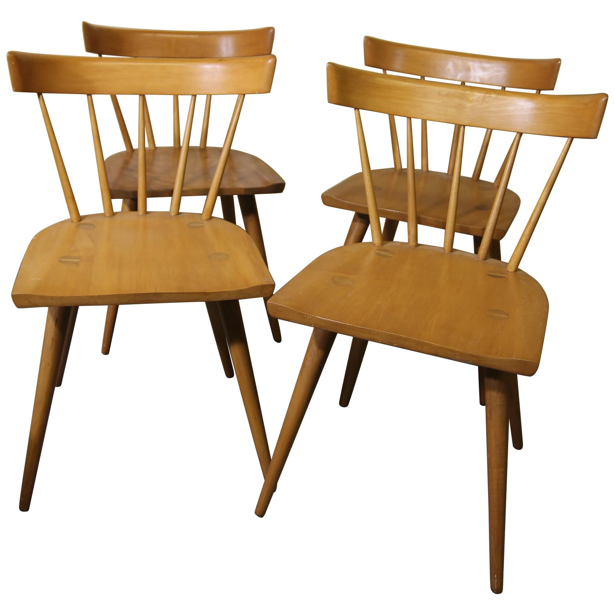 Paul McCobb Planner Group Windsor Chair