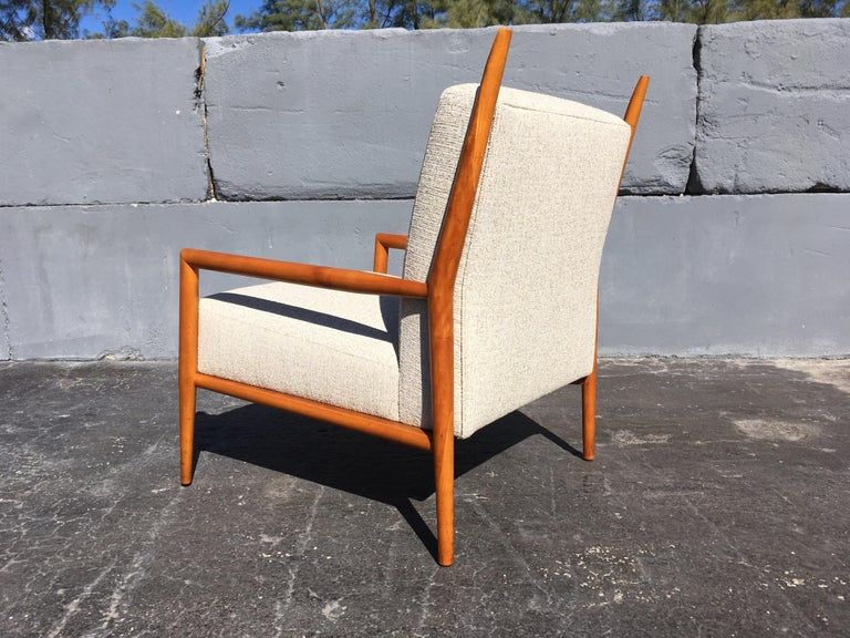 Mid-Century Modern Paul McCobb Planner Lounge Chair For Sale