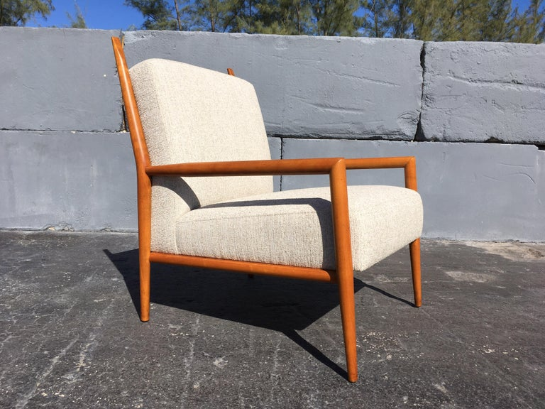 Paul McCobb Planner Lounge Chair For Sale 1