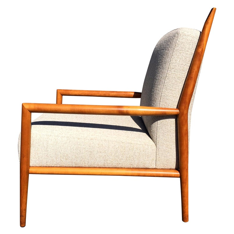 Paul McCobb Planner Lounge Chair For Sale