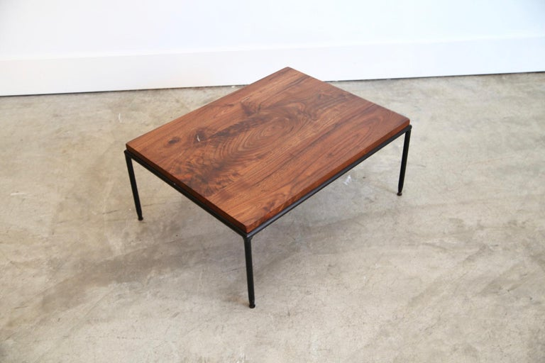 20th Century Paul McCobb Refinished End Table Long and Low For Sale