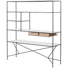 Paul McCobb Room Divider or Shelf for Arbuck