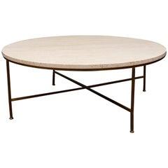 Paul McCobb Round Coffee Table