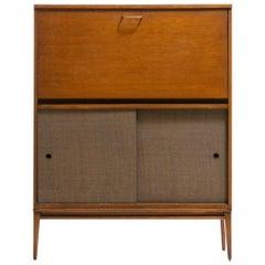 Paul McCobb Secretary Desk for Winchendon Furniture Company, circa 1950s