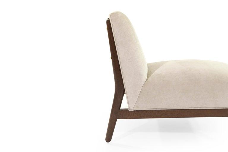 Paul McCobb Slipper Chairs, 1950s 1