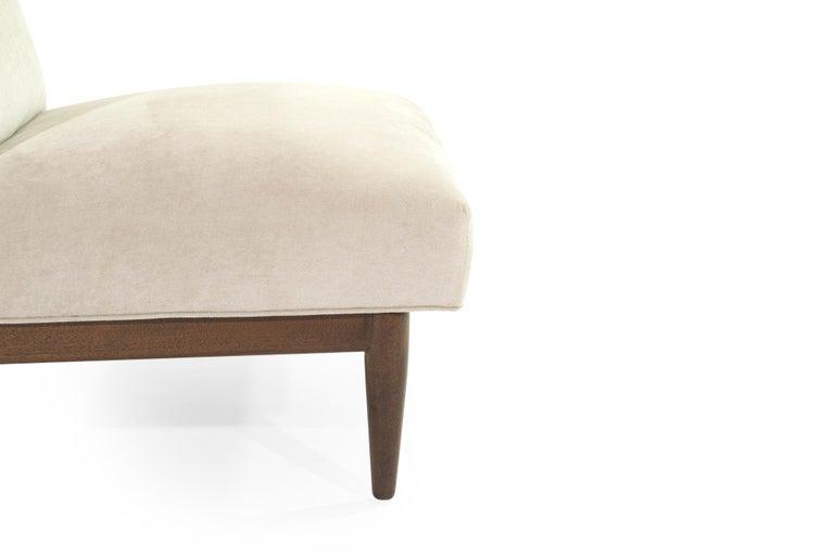 Paul McCobb Slipper Chairs, 1950s 2