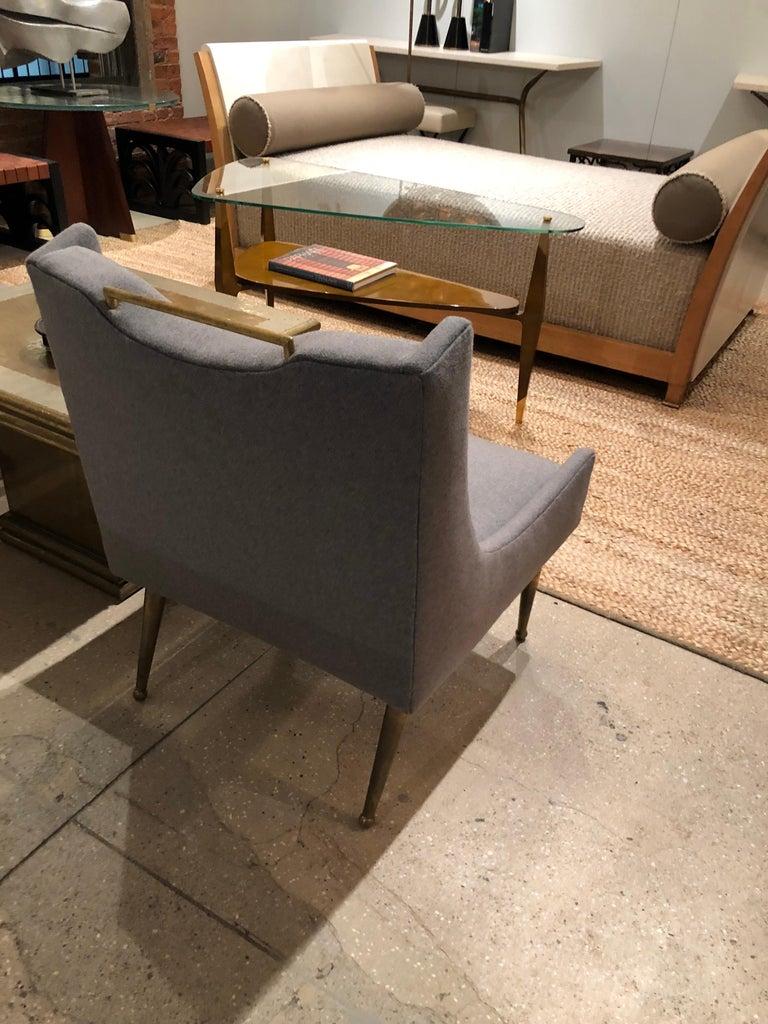 Paul McCobb Slipper Chairs For Sale 12