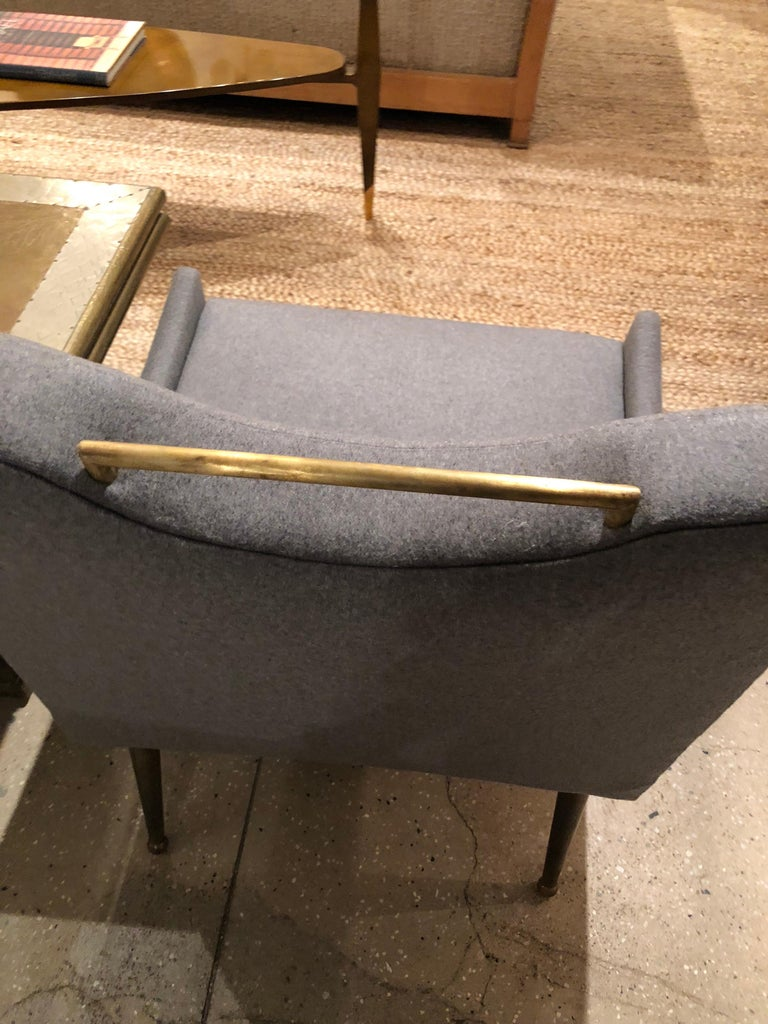 Paul McCobb Slipper Chairs For Sale 11