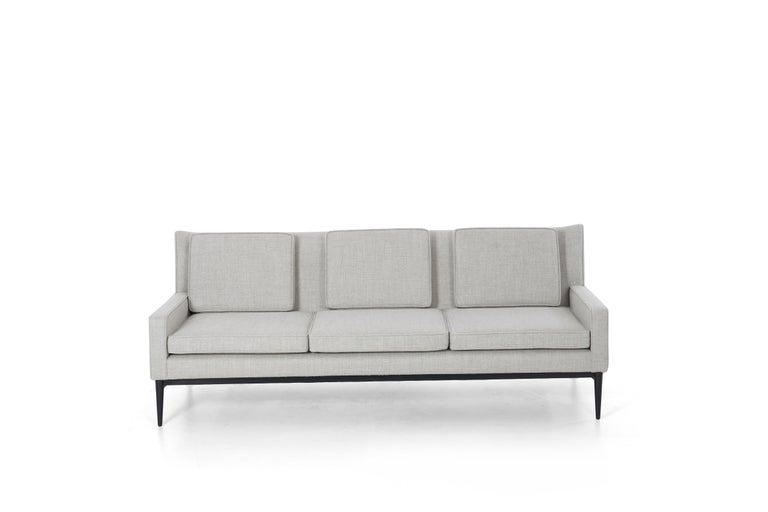 Mid-Century Modern Paul McCobb Sofa For Sale