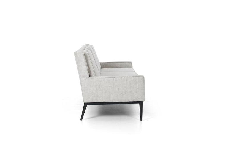American Paul McCobb Sofa For Sale