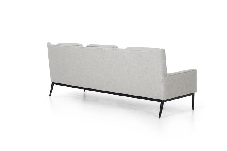 Lacquered Paul McCobb Sofa For Sale