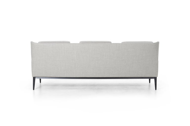 Paul McCobb Sofa In Good Condition For Sale In Chicago, IL