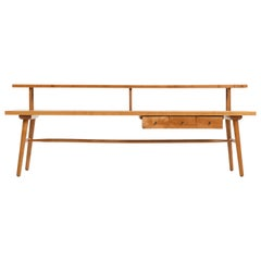 Paul McCobb Sofa Table