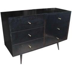 Paul McCobb Three-Piece Cabinet Set Planner Group