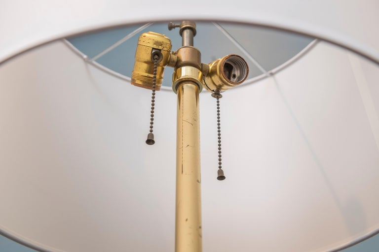 Paul McCobb Tripod Floor Lamp For Sale 1