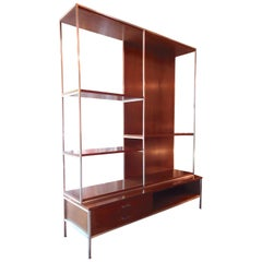Paul McCobb Wall Unit