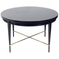 Paul McCobb X-Base Dining Table