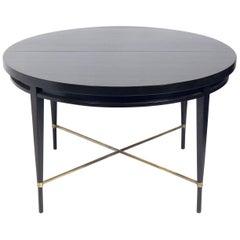 Paul McCobb X-Base Dining Table