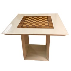 Paul Michel Game Table