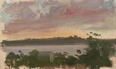 Sunset, Chilmark, Martha's Vineyard