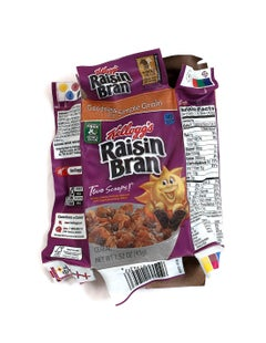 Raisin Bran Fun Size #1