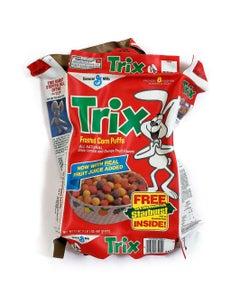Trix 1985 Small #1