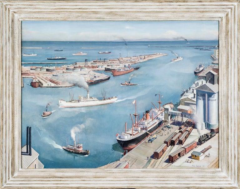 San Pedro Harbor  For Sale 3