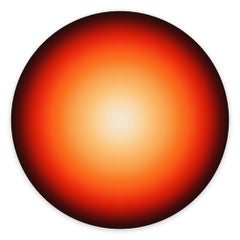 Orb # 202003 (Abstract Photography)