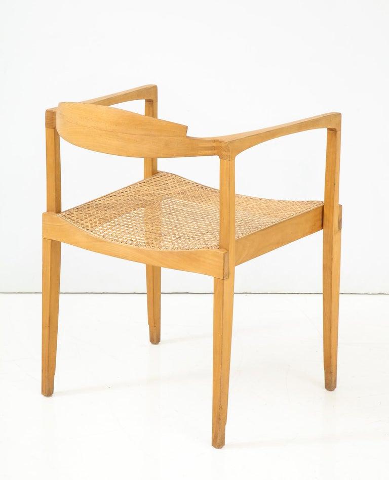 Mid-20th Century Paul Tuttle Armchair For Sale