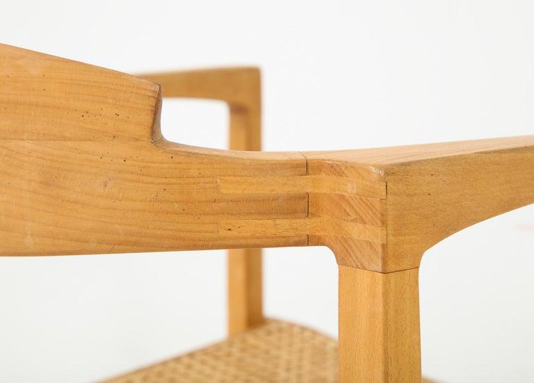 Paul Tuttle Armchair For Sale 1