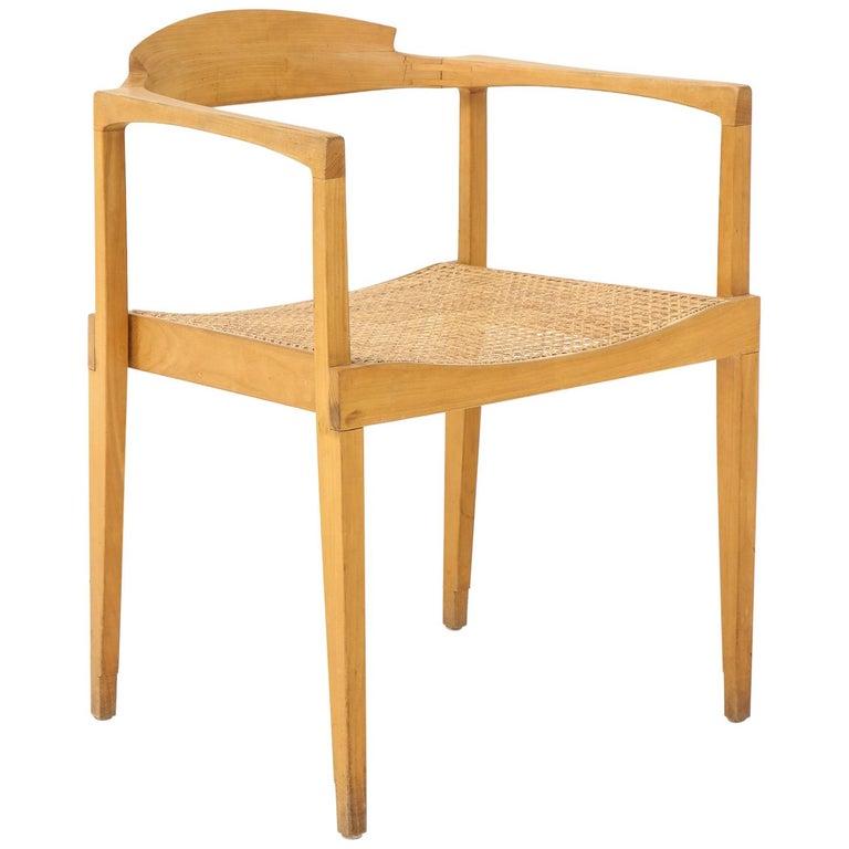 Paul Tuttle Armchair For Sale