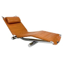 Paul Tuttle Chariot Chaise