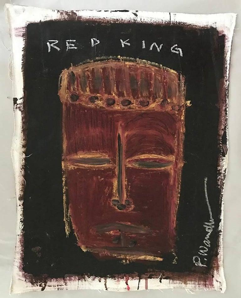 Red King Series
