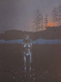"""From Portfolio """"Twilight"""" with Karin Szekessy"""