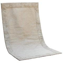 Pauline Esparon Flax Bold Rug, L'écoucheur Collection