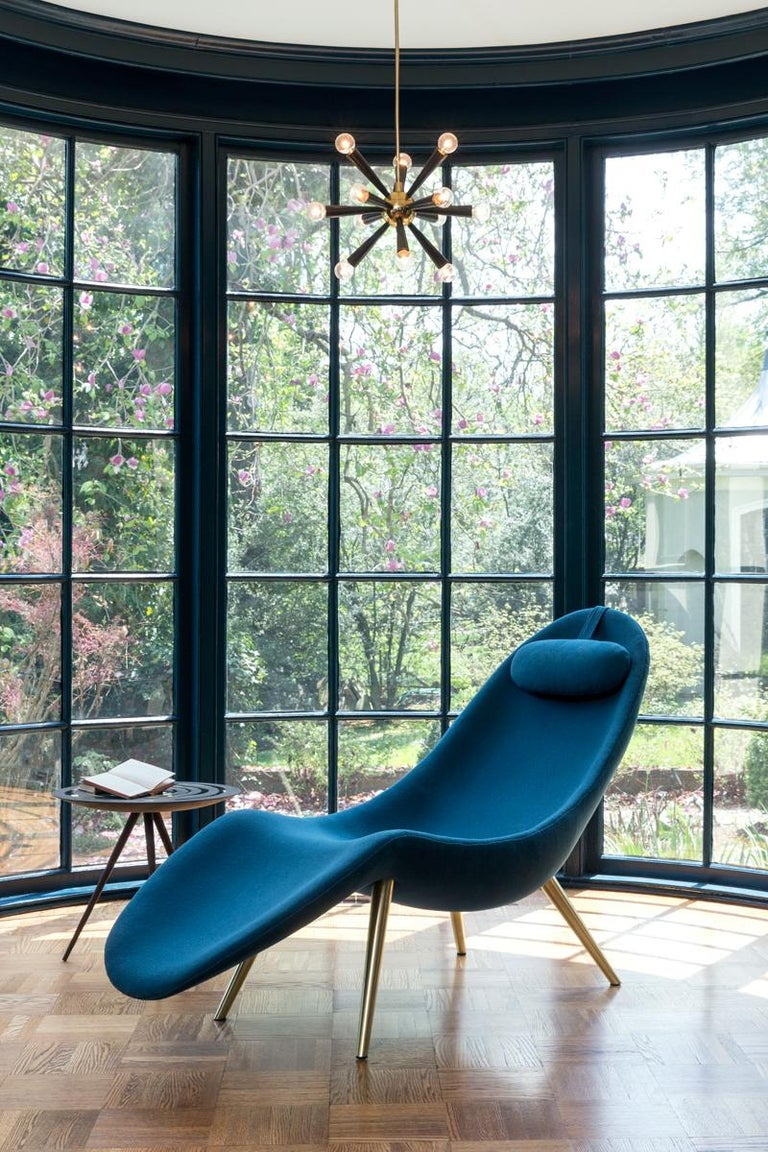 Pause Chaise Lounge In New Condition For Sale In New York, NY