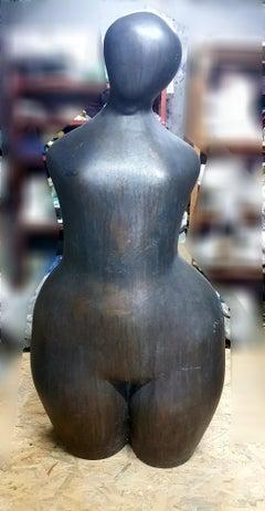 Female Torso I