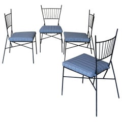 Pavilion Collection Dining Chairs by Paul McCobb for Arbuck