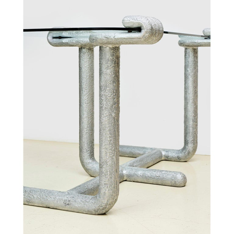 Modern Paw Dining Table by Hakmin Lee For Sale