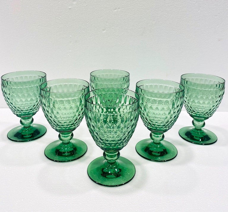 20th Century PC Consolidated Listing, Two Sets of Glasses