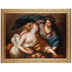 Neoclassical Paintings