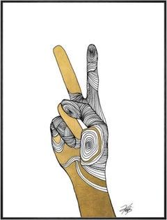 Peace - Kelli Ellis Sign Language Collection