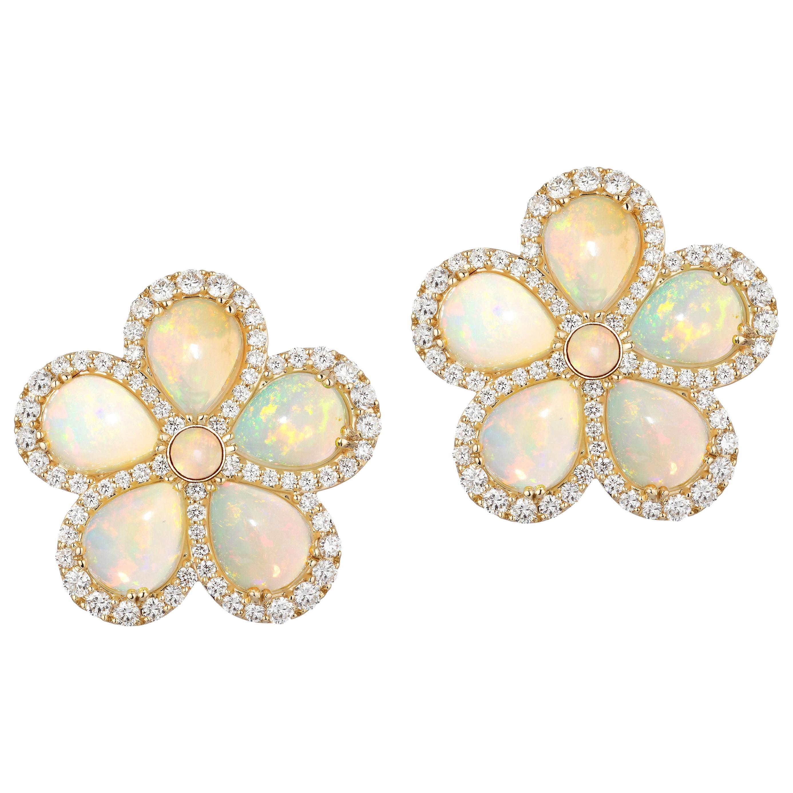Goshwara More Earrings