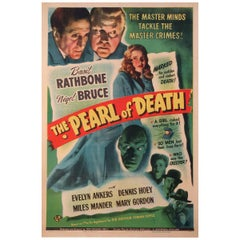 The Pearl of Death, '1944'