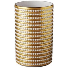 Pearled Vase